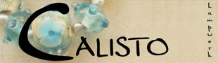 CALISTO Lampwork&Design